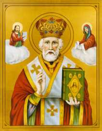 St. NicholasIcon