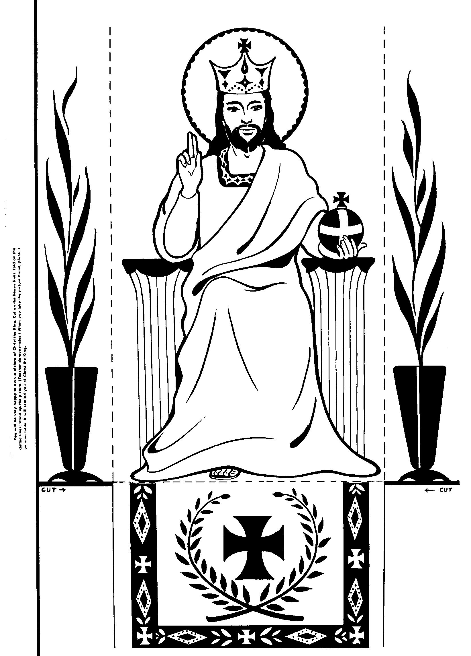 Familia Católica: abril 2010